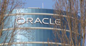 Oracle and Microsoft